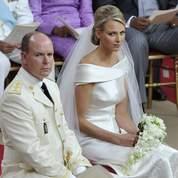 Monaco: pari réussi pour le mariage