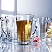 Arc exporte ses verres hors de la France