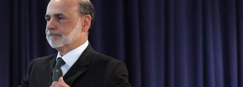 La Fed se lance dans un «Twist»