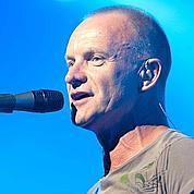 Sting: «Tout est plus intense désormais»