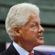 Bill Clinton au secours de la cause des femmes