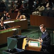 Palestine: Sarkozy propose un calendrier