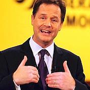 Clegg justifie son alliance avec Cameron