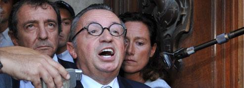 Marseille : la fédération PS tarde à se remettre en ordre