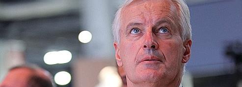 Banques�: �L'Europe�n'a pas attendu <br/>le FMI�<br/>