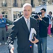 Fabius se démarque de la méthode Hollande