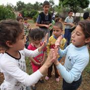 Les enfants martyrs de la révolte syrienne