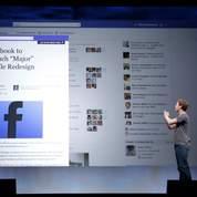 Facebook vient défier Apple dans les contenus