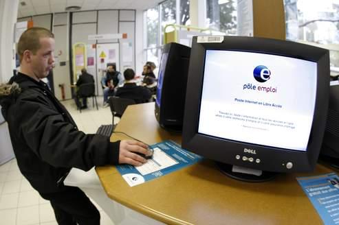 L'Unedic prévoit 123.100 chômeurs de plus en 2012