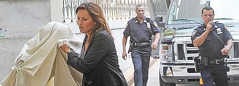 Nous avons vu l'affaire DSK dans New York Unité Spéciale