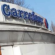 Carrefour loge à vie un ménage français