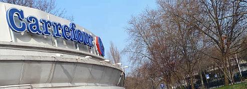 Carrefour promet de loger à vie un ménage français