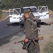 Un mystérieux convoi armé stoppé en Tunisie