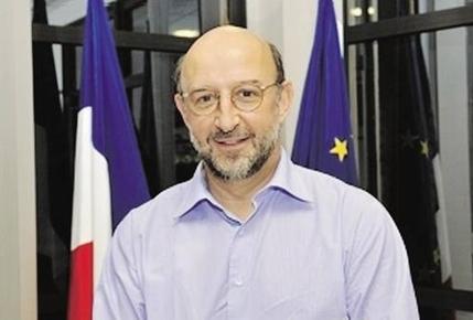 Francis Étienne, ambassadeur de France en Nouvelle-Zélande