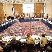 Le G20 vole au secours de la planète finance