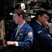 Wall Street clôture sur une petite hausse