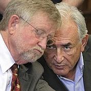 La défense de DSK prépare le procès civil