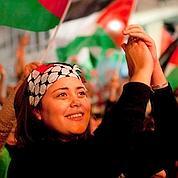 À Ramallah, entre euphorie et incertitude