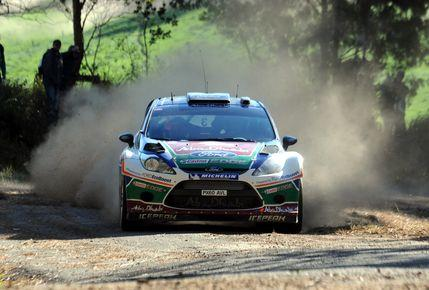 Le WRC aura ses qualifications