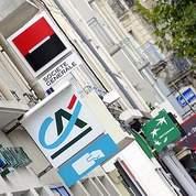 Banques : l'État prêt à injecter des fonds