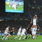 TF1 se réjouit des audiences du rugby
