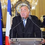 Gérard Larcher.