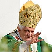 Benoît XVI engage une réforme spirituelle