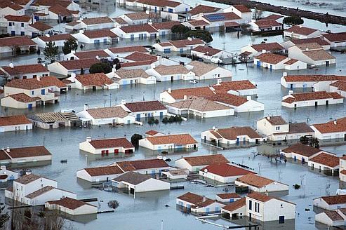 Catastrophes: vers un nouveau dispositif d'alerte