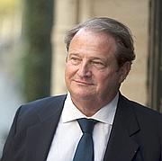 Le dissident UMP Pierre Charon.