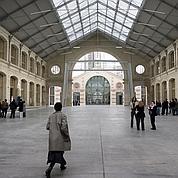 La Comédie-Française s'installe au 104