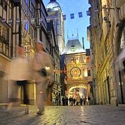 Sonate d'automne à Rouen