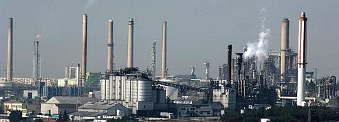 La raffinerie de l'étang de Berre pourrait fermer