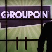 Les mauvais comptes de Groupon