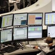 La Bourse de Paris portée par les banques