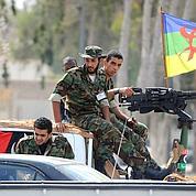 Le nouveau combat des Berbères libyens