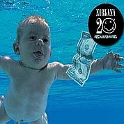 L'album Nevermind de Nirvana fête ses 20 ans
