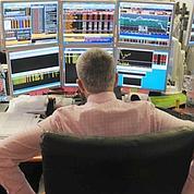 Le rebond se poursuit à la Bourse de Paris