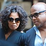 Janet and Tito Jackson mardi au procès.