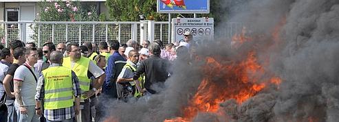 Raffineries: une grève dure menace à Berre… et ailleurs