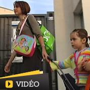 Grève : les parents ont dû s'organiser