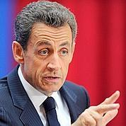 Sarkozy : «On veut me salir avec Karachi»