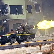 Libye: la ville natale de Kadhafi prête à tomber