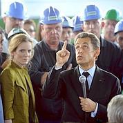 Fillon: se rassembler autour de Sarkozy