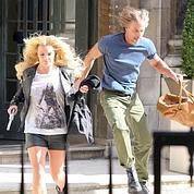 Britney Spears crée la polémique à Londres