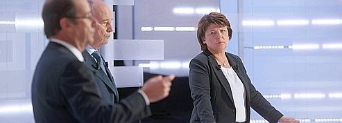 Les candidats à la primaire se liguent contre Hollande