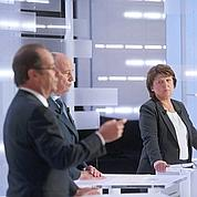 Les candidats se liguent contre Hollande