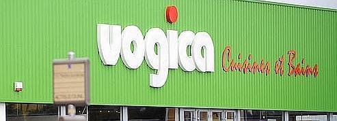 Groupe Parisot rachète la marque Vogica