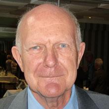 Le Pr Jean-François Fauvarque. (DR)
