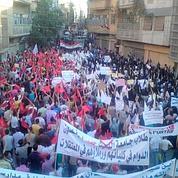 Les rebelles syriens se radicalisent
