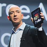 Amazon casse le prix des tablettes